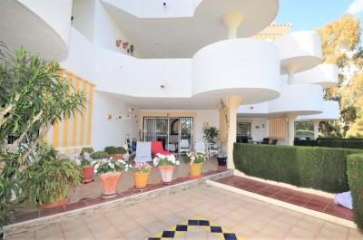 782430 - Apartment For sale in Calahonda, Mijas, Málaga, Spain