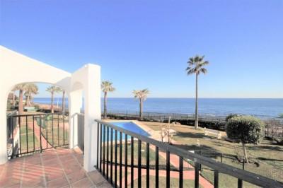 782434 - Townhouse For sale in Calahonda, Mijas, Málaga, Spain