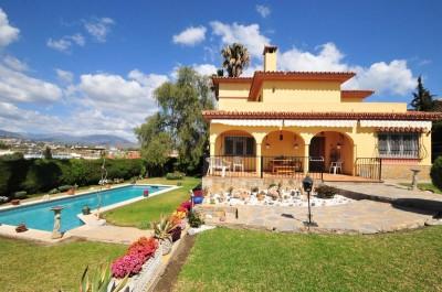 782912 - Villa for sale in San Pedro de Alcántara, Marbella, Málaga, L'Espagne