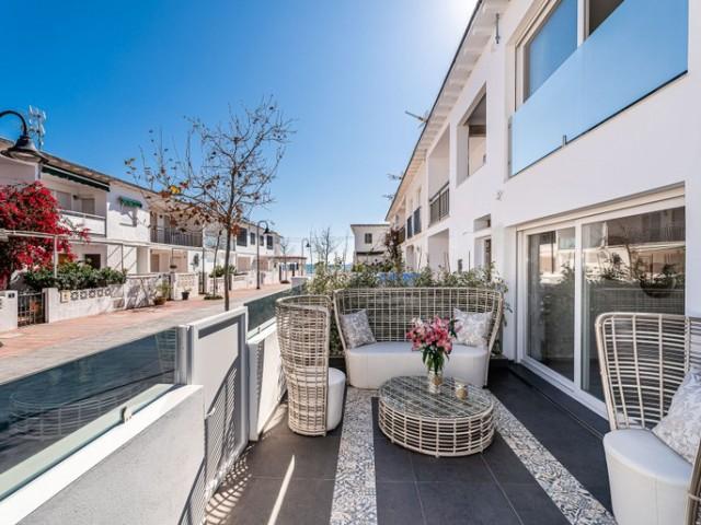 Townhouse Sprzedaż Nieruchomości w Hiszpanii in La Cala, Mijas, Málaga, Hiszpania