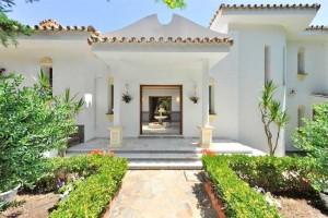 Detached Villa for sale in Valtocado, Mijas, Málaga, Spain