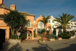Penthouse for sale in Mijas Golf, Mijas, Málaga, Spain