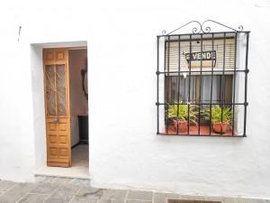 Townhouse for sale in Mijas Pueblo, Mijas, Málaga, Spain
