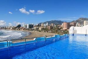Apartment Sprzedaż Nieruchomości w Hiszpanii in Puerto Marina, Benalmádena, Málaga, Hiszpania