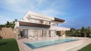 810747 - Новое строительство Продажа в Elviria, Marbella, Málaga, Испания