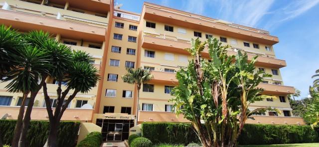 Maisonette-Wohnung zu verkaufen auf Carib Playa, Marbella, Málaga, Spanien