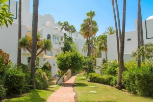 Apartment for sale in La Reserva de Marbella, Marbella, Málaga, Spain