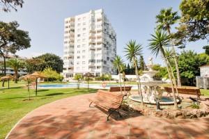 Apartment Sprzedaż Nieruchomości w Hiszpanii in Calahonda, Mijas, Málaga, Hiszpania