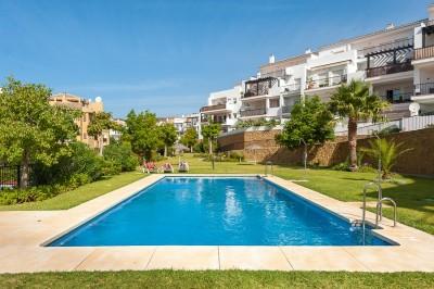 805459 - Apartment For sale in Miraflores, Mijas, Málaga, Spain