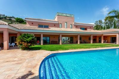 806119 - Villa For sale in Benalmádena, Málaga, Spain