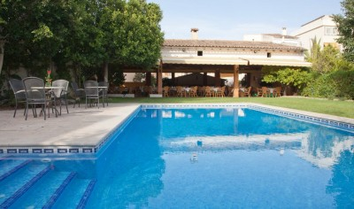 773669 - Rural Hotel For sale in Alaró, Mallorca, Baleares, Spain