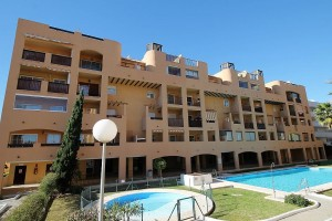 775291 - Atico - Penthouse for sale in Los Pacos, Fuengirola, Málaga, Spain