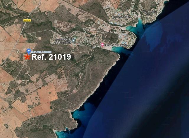 813303 - Terreno en venta en Cala Romàntica, Manacor, Mallorca, Baleares, España