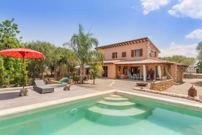 755329 - Country Home For sale in Llubí, Mallorca, Baleares, Spain