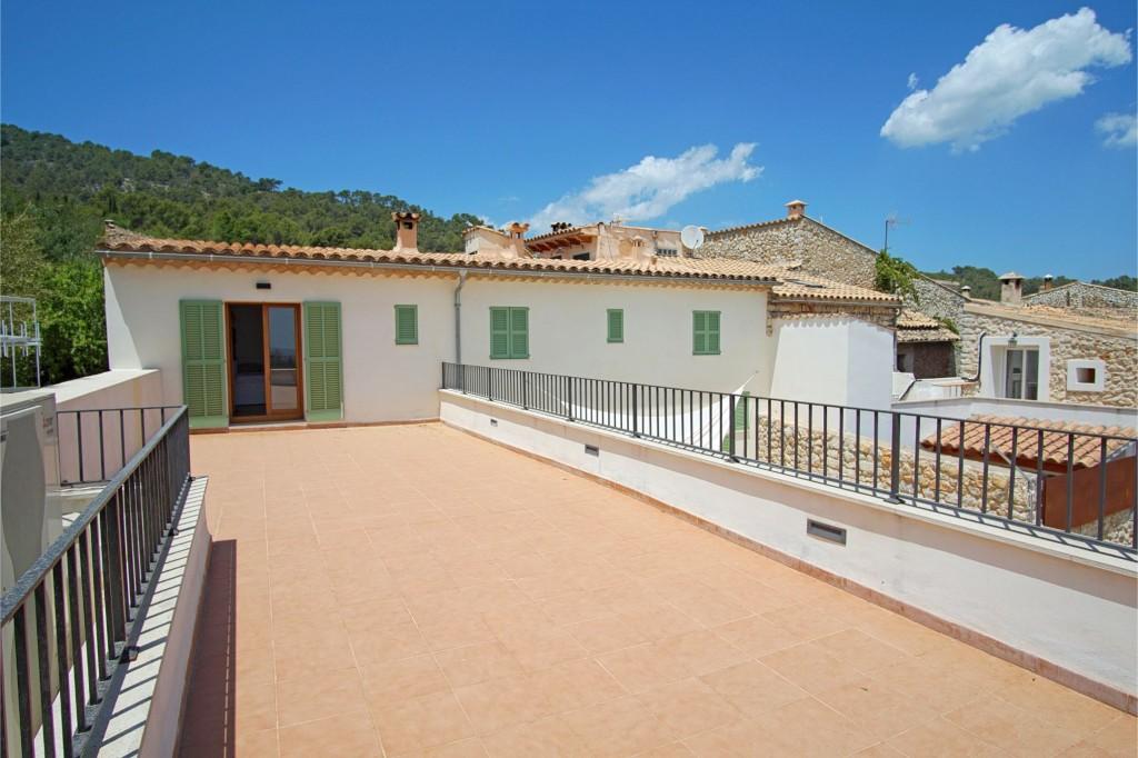 Selva townhouse