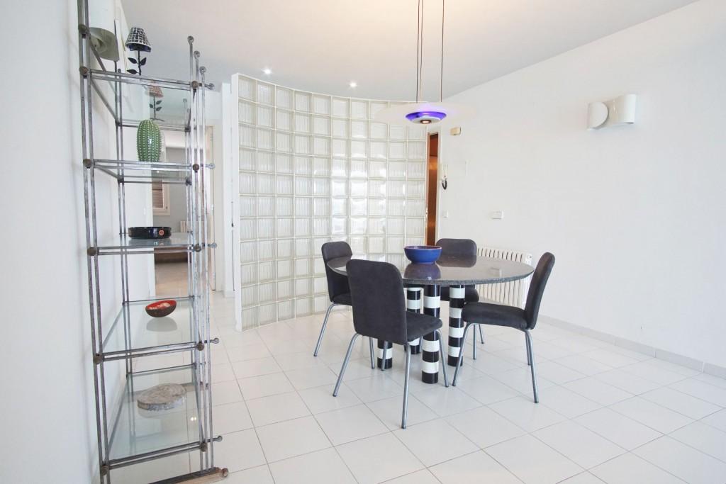 Port de Pollensa apartment kitchen