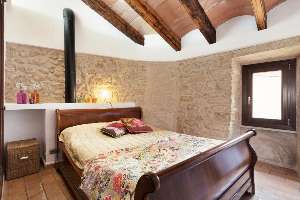 Pollensa bedroom