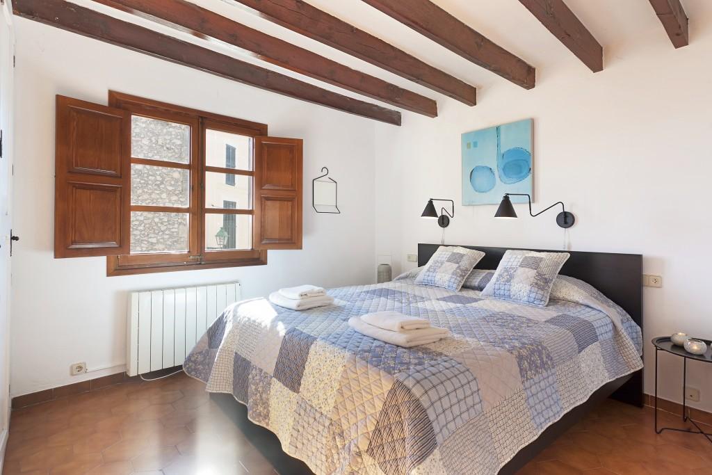 Pollensa bedroom