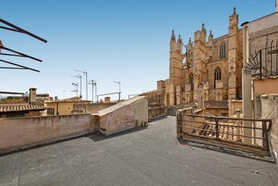 785530 - Residential Building For sale in Palma Casco Antiguo, Palma de Mallorca, Mallorca, Baleares, Spain