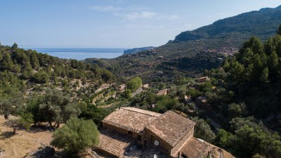 789611 - Rustic Finca For sale in Deià, Mallorca, Baleares, Spain