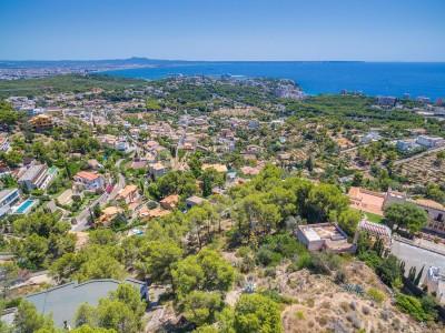 751494 - Building Plot For sale in Génova, Palma de Mallorca, Mallorca, Baleares, Spain