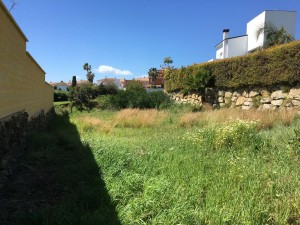 Building Plot For sale in Estepona, Málaga, Spain