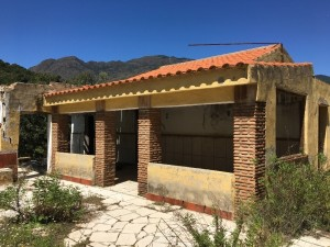 Finca to be rebuilt For sale in Estepona, Málaga, Spain
