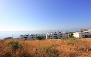 Plot For sale in Casares Playa, Casares, Málaga, Spain