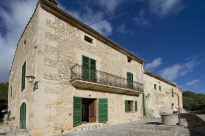 765655 - Rustic Finca For sale in Pollença, Mallorca, Baleares, Spain