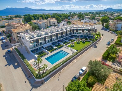 767322 - Apartment For sale in Port de Pollença, Pollença, Mallorca, Baleares, Spain