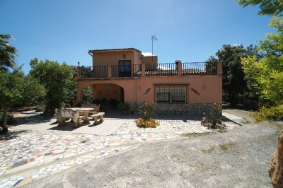 785135 - Chalet For sale in S´Obac, Sa Pobla, Mallorca, Baleares, Spain