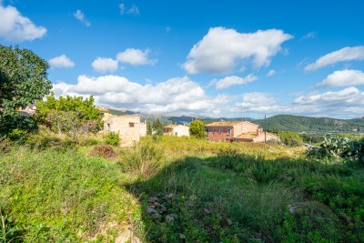 790240 - Land For sale in Campanet, Mallorca, Baleares, Spain
