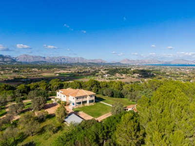 795562 - Rustic Finca For sale in Alcúdia, Mallorca, Baleares, Spain
