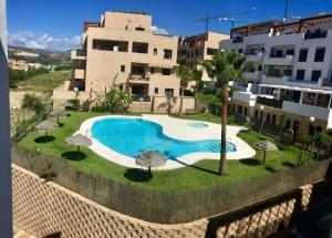Ground Floor Apartment walking distance to centre of La Cala de Mijas.