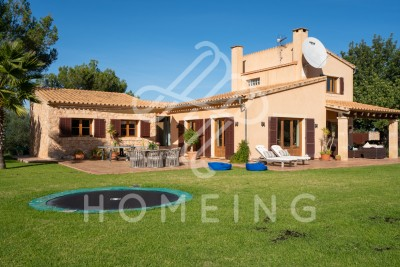 796002 - Rustic Finca For sale in Algaida, Mallorca, Baleares, Spain