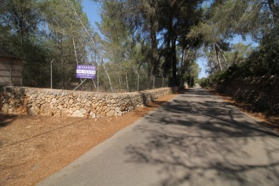 798511 - Building Plot For sale in Algaida, Mallorca, Baleares, Spain