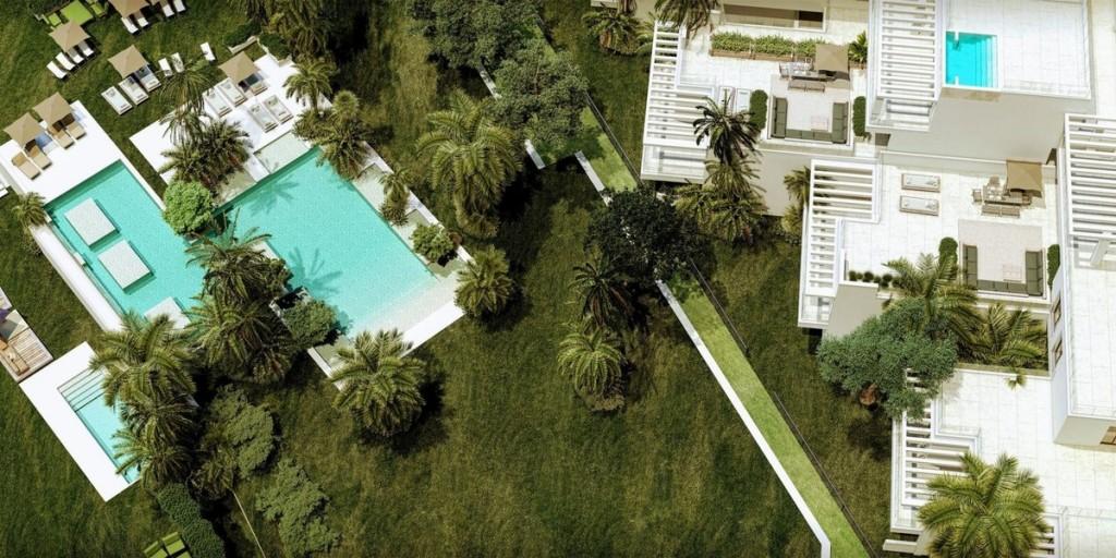 La Cala de Mijas,Malaga,2 Bedrooms Bedrooms,2 BathroomsBathrooms,Ground floor,BYZAAP1014