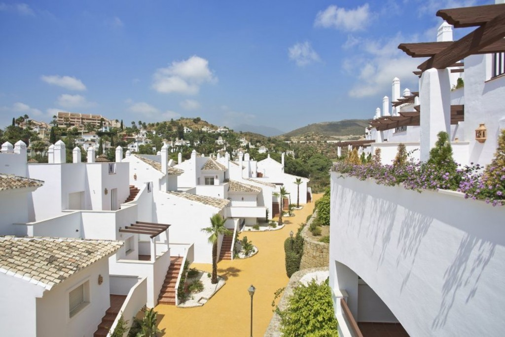Nueva Andalucia,Malaga,2 Bedrooms Bedrooms,2 BathroomsBathrooms,Ground floor,BYZAAP1026