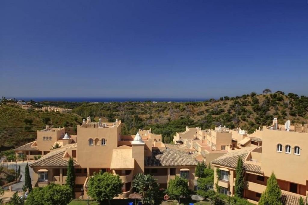 Elviria,Malaga,2 Bedrooms Bedrooms,2 BathroomsBathrooms,Ground floor,BYZAAP1030