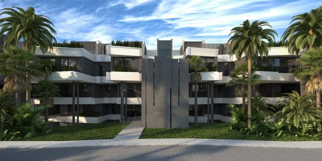 Estepona,Estepona,Malaga,2 Bedrooms Bedrooms,2 BathroomsBathrooms,Ground floor,BYZAAP1031