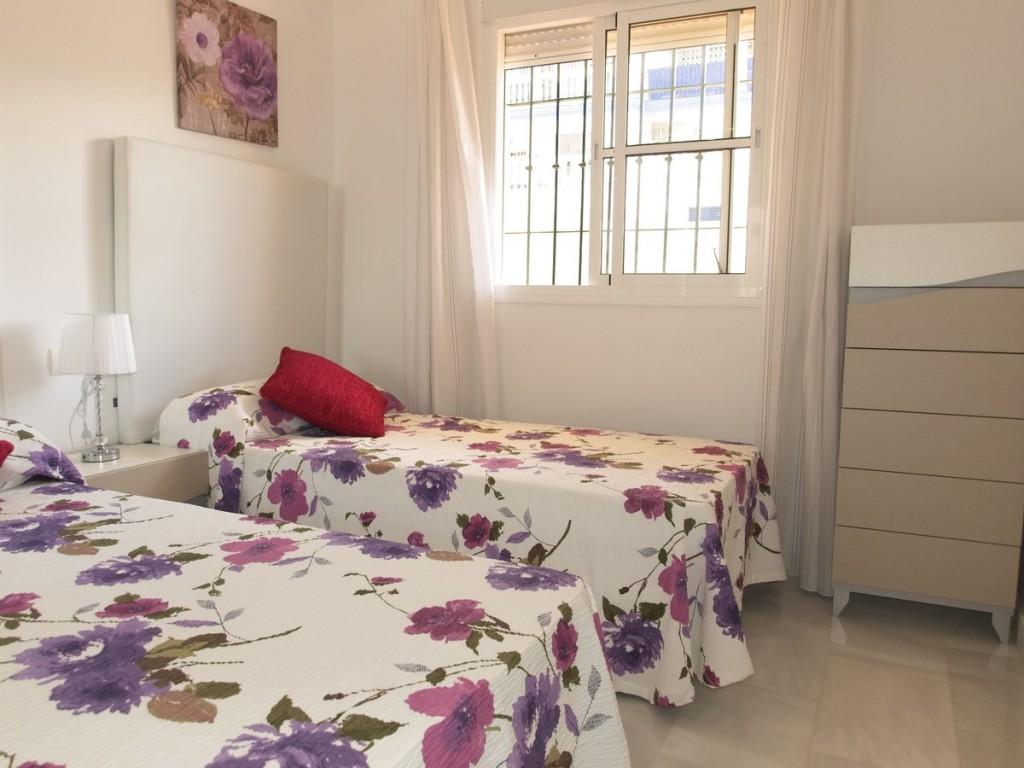 Mijas Costa,Malaga,2 Bedrooms Bedrooms,2 BathroomsBathrooms,Apartment,BYZAAP1043
