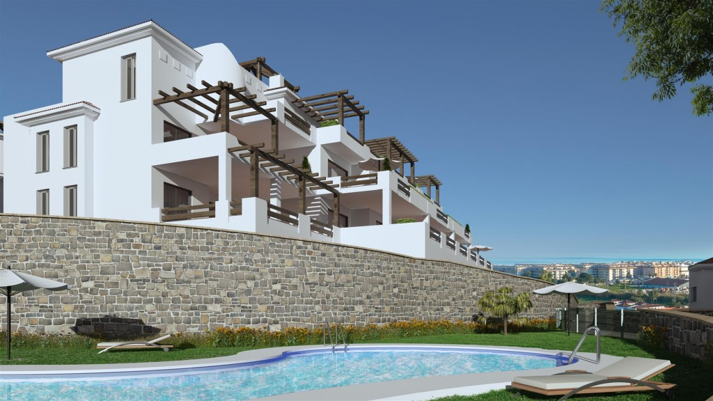Manilva,Manilva,Malaga,2 Bedrooms Bedrooms,2 BathroomsBathrooms,Apartment,BYZAAP1069
