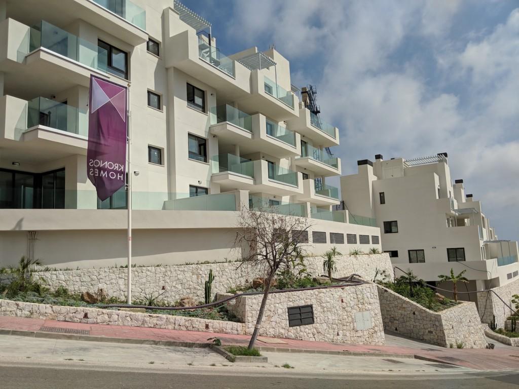 Benalmádena,Malaga,2 Bedrooms Bedrooms,2 BathroomsBathrooms,Apartment,BYZAAP1101