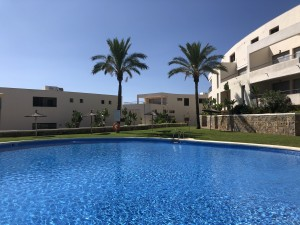 Apartment for sale in Altos de Marbella, Marbella, Málaga, Spain