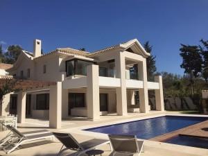 771681 - Villa For sale in Marbella Club, Marbella, Málaga, Spain