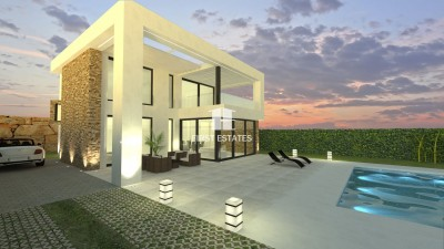 782522 - Villa for sale in Buena Vista, Mijas, Málaga, Spanje