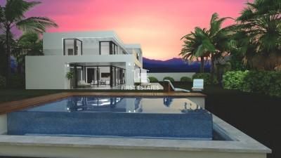 782530 - Villa For sale in Buena Vista, Mijas, Málaga, Spain