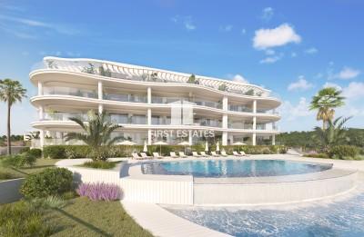 782539 - Apartment For sale in El Higueron, Benalmádena, Málaga, Spain