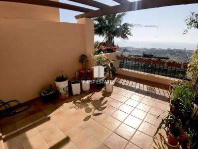 782852 - Atico - Penthouse For sale in Benalmádena Pueblo, Benalmádena, Málaga, Spain
