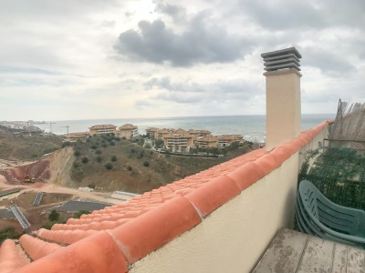 783040 - Duplex Penthouse For sale in Torreblanca, Fuengirola, Málaga, Spain